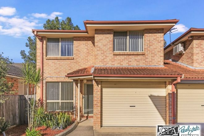 Picture of 5/78 Vaughan Street, LIDCOMBE NSW 2141