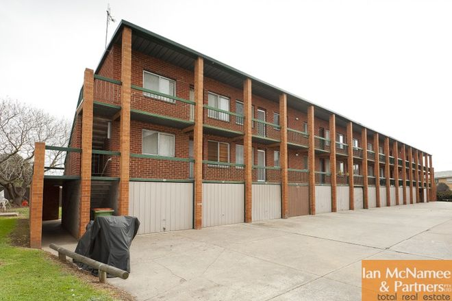Picture of 31/19 Charles Street, QUEANBEYAN NSW 2620