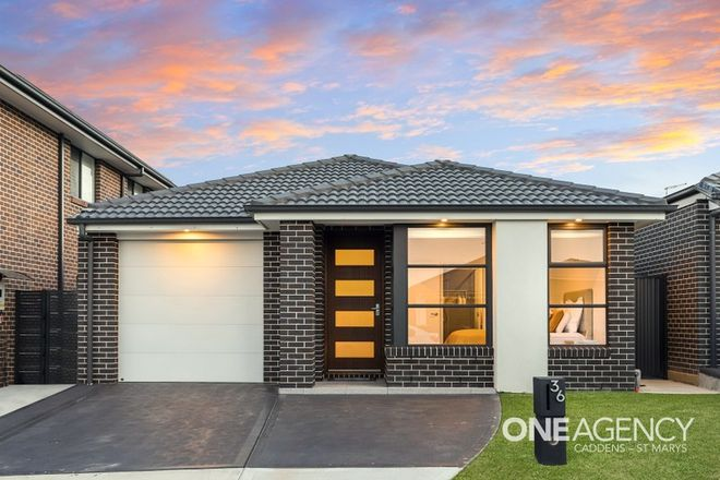 Picture of 36 Vandalay Road, CADDENS NSW 2747