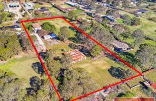 Picture of 55 OVERETT AVENUE, Kemps Creek NSW 2178