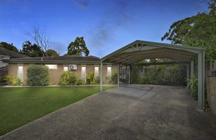 Picture of 7 Eyre Court, Frankston South VIC 3199