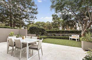 Picture of 1/44 Stanton Road, Mosman NSW 2088