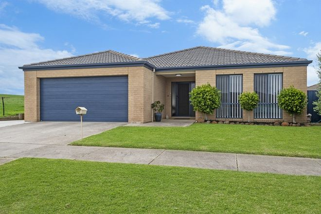 Picture of 148 Harrington Road, WARRNAMBOOL VIC 3280