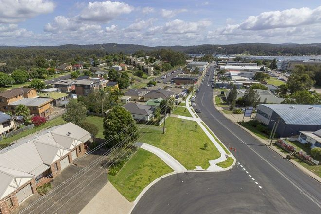 Picture of 46 - 48 Orient Street, BATEMANS BAY NSW 2536