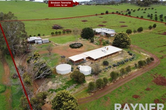 Picture of 56 Kay Road, BINDOON WA 6502