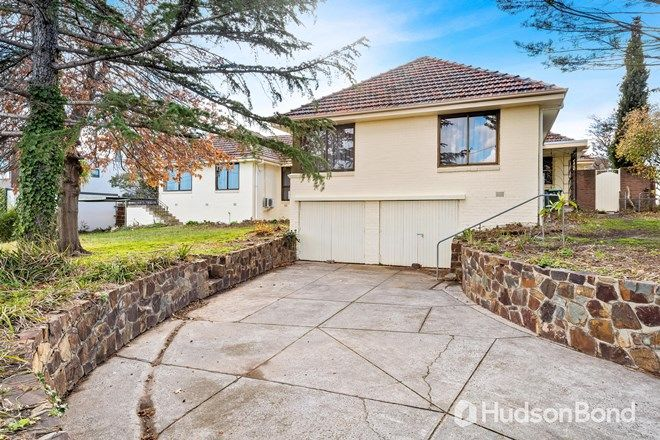 Picture of 195-197 Manningham Road, TEMPLESTOWE LOWER VIC 3107