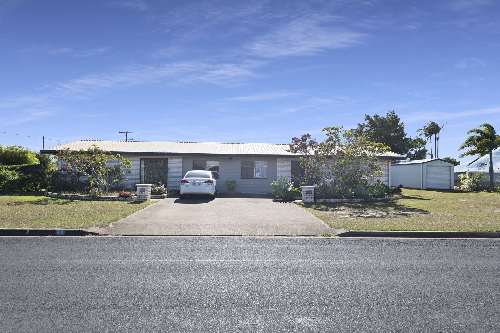 1 Lutz Court, Avenell Heights QLD 4670, Image 0