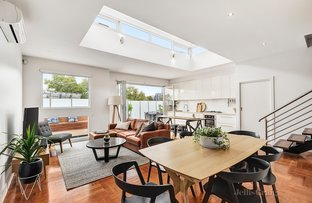 Picture of 3/62-64 Arden Street, North Melbourne VIC 3051