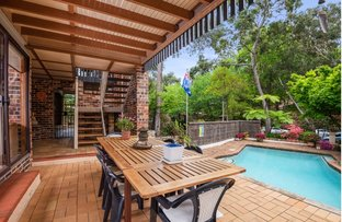 Picture of 39 George Mobbs Drive, Castle Hill NSW 2154