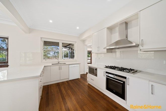 Picture of 31 Hannah Street, BEECROFT NSW 2119