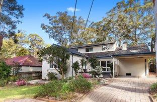 161 Livingstone Avenue, Pymble NSW 2073