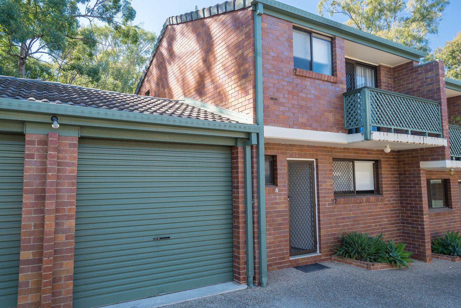 7/66 Moran Street, Alderley QLD 4051, Image 0