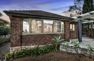 Picture of 29 Baroona Road, Northbridge NSW 2063