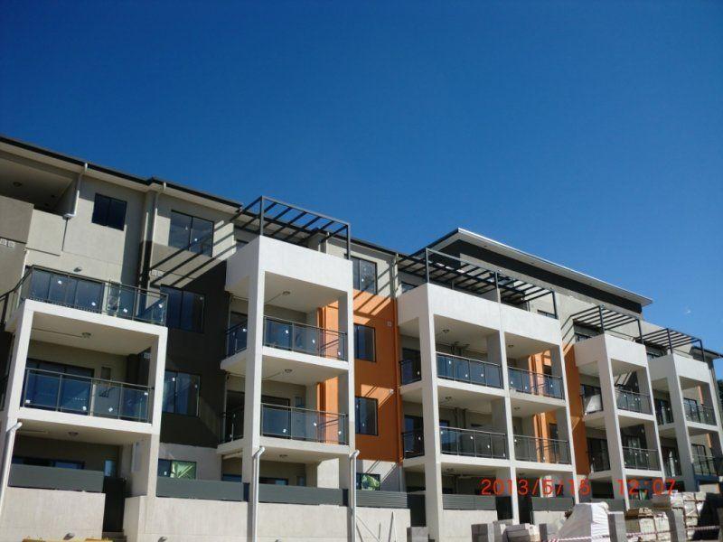 203B/1-7 Hawkesbury  Road, Westmead NSW 2145, Image 0