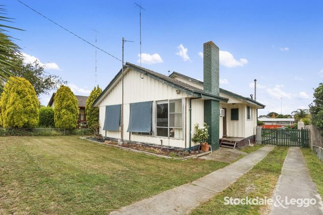 Picture of 28 Dayble Street, MORWELL VIC 3840