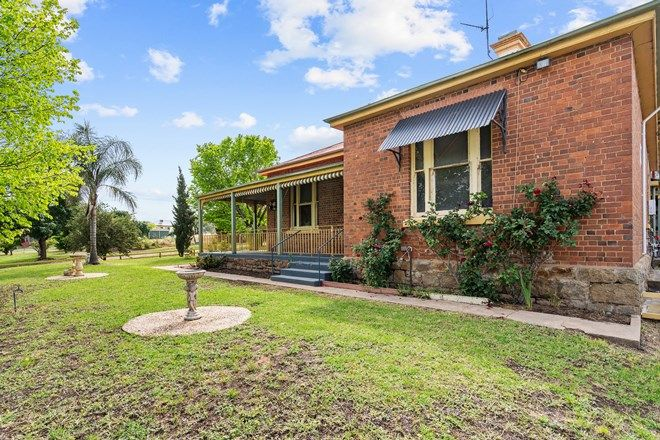 Picture of 21 Church Street, JUNEE NSW 2663
