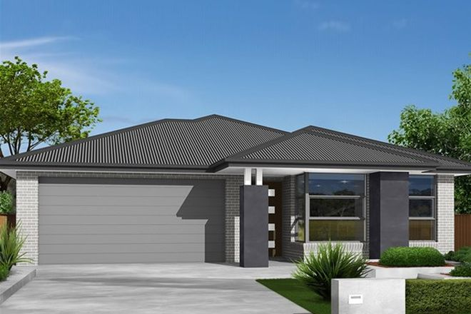 Picture of Lot 4 Tahnee Street, SANCTUARY POINT NSW 2540