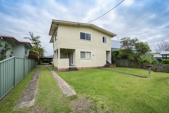 Picture of 1 & 2/155 Alice Street, GRAFTON NSW 2460
