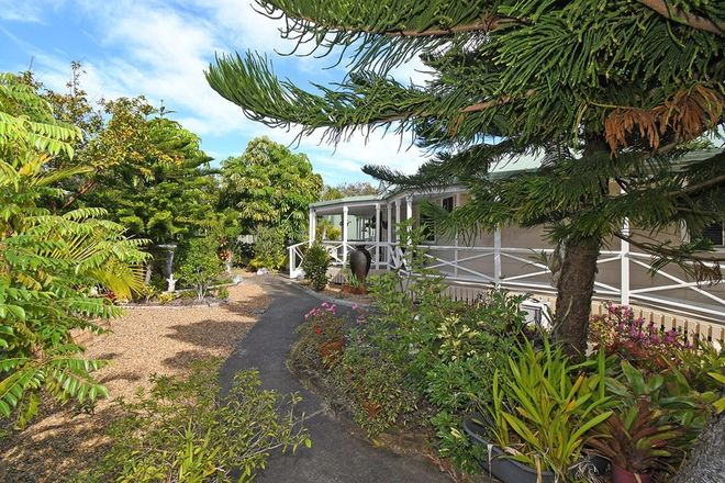 Picture of 25 Victoria Street, POINT VERNON QLD 4655