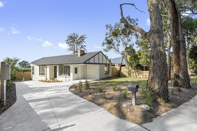 Picture of 1/70 Edina Road, FERNTREE GULLY VIC 3156