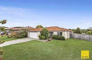 Picture of 28 Burkett Crescent, Victoria Point QLD 4165