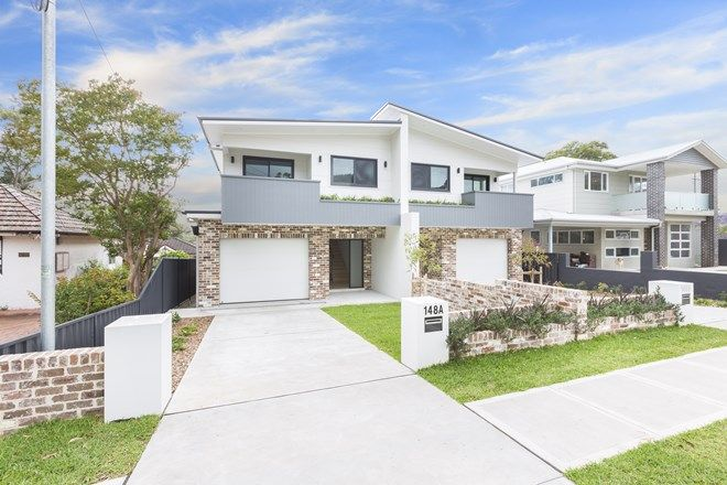 Picture of 148A Gymea Bay Road, GYMEA NSW 2227