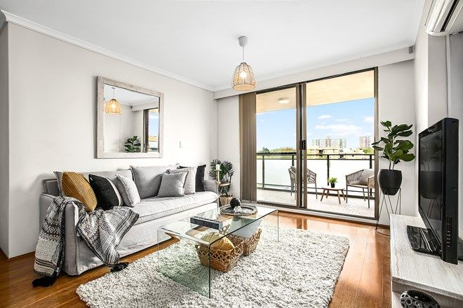 Picture of 34/1 Maddison  Street, REDFERN NSW 2016