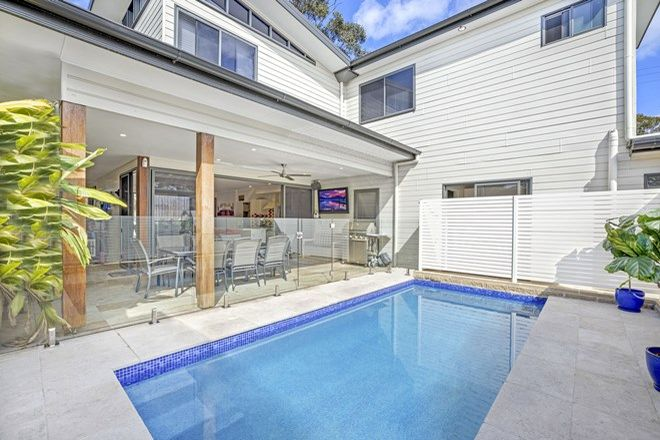 Picture of 28 Allawah Avenue, ELANORA HEIGHTS NSW 2101