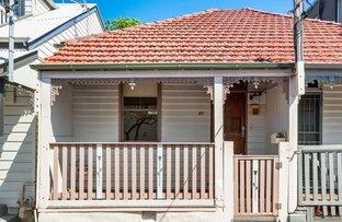49 Evans Street, Balmain NSW 2041
