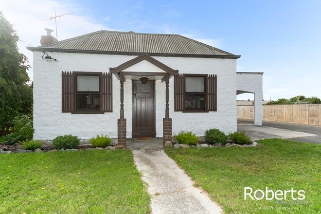 Picture of 10 Scott Street, BEAUTY POINT TAS 7270