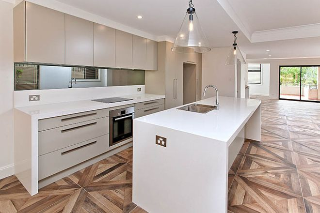 Picture of 47A West Street, BALGOWLAH NSW 2093