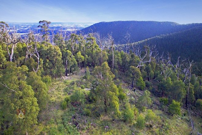 Picture of 14 Outlook Road, KINGLAKE VIC 3763