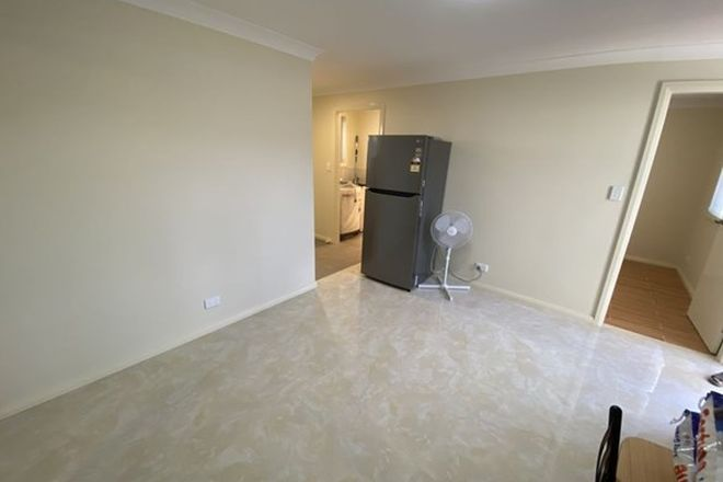 Picture of 53A Chester Hill Rd, CHESTER HILL NSW 2162