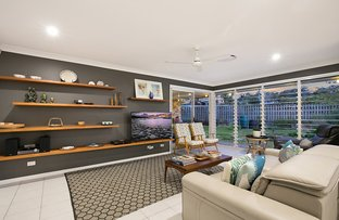 Picture of 50 Cinderella Drive, Springwood QLD 4127