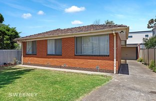 Picture of 219 Ballarat Road, Footscray VIC 3011