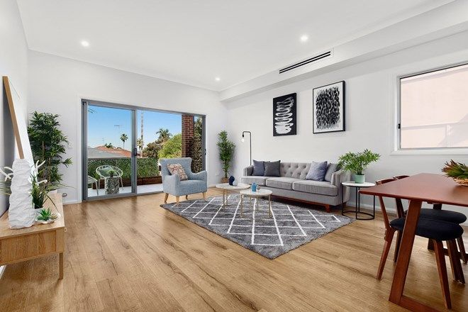 Picture of 2a Parkes Street, RYDE NSW 2112