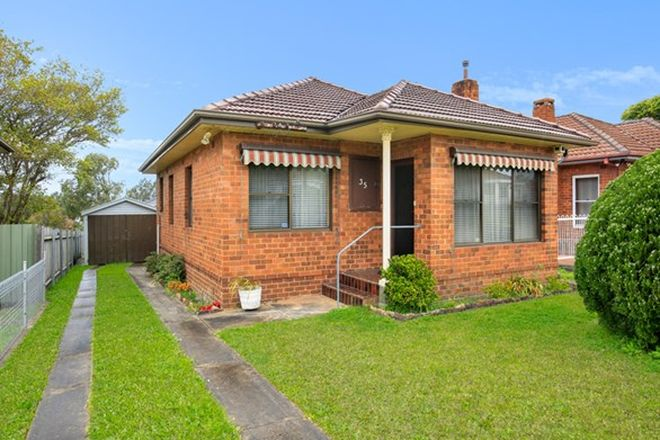 Picture of 35 Stuart Road, WARRAWONG NSW 2502