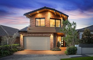 Picture of 24a Henry Street, Five Dock NSW 2046