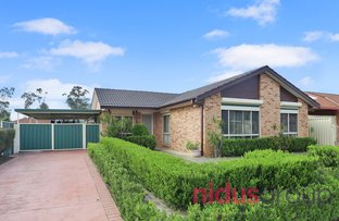 Picture of 55 Perrin Avenue, Plumpton NSW 2761