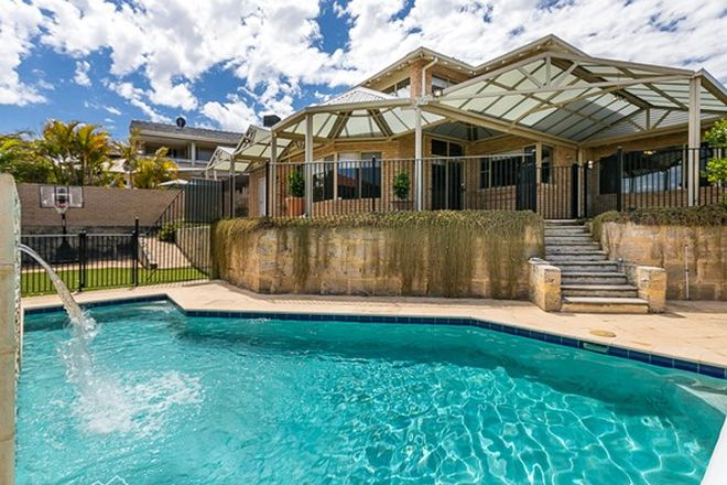 Picture of 11 Turner Close, DUNCRAIG WA 6023