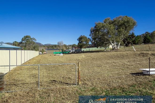 Picture of 13 Suwarrow Street, BENDEMEER NSW 2355