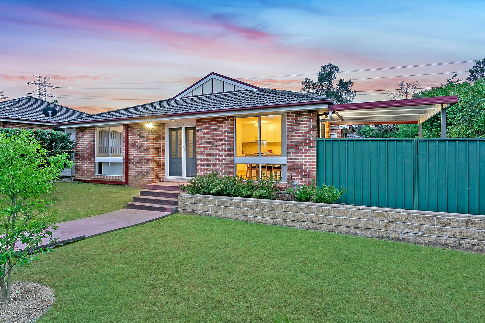 8/33-37 Hughes Avenue, Ermington NSW 2115, Image 0