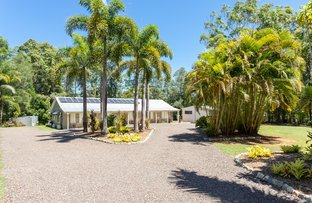 Picture of 3 Happy Valley Road, Lake Macdonald QLD 4563
