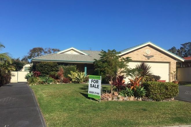 Picture of 6 Meers Drive, HALLIDAYS POINT NSW 2430