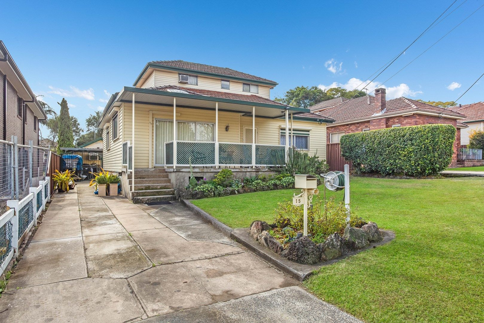 15 Huxley Street, West Ryde NSW 2114, Image 0