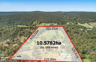 Picture of 170 Mitchell Road, Bickley WA 6076