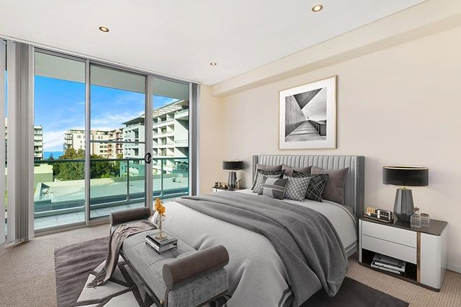 Picture of 25/143-149 Corrimal Street, WOLLONGONG NSW 2500