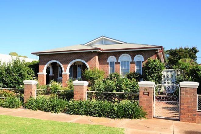 Picture of 95 Binya Street, GRIFFITH NSW 2680