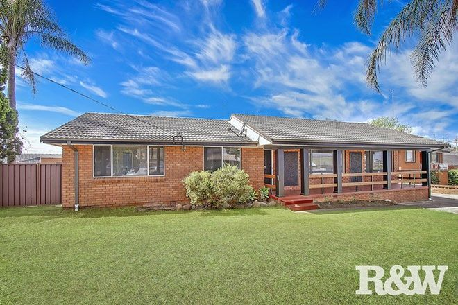 Picture of 172 Parker Street, KINGSWOOD NSW 2747