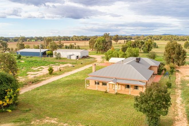 Picture of 695 Conimbla Road, COWRA NSW 2794